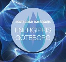 Nytt energipris delas ut på Bostadsrättsmässan i Göteborg