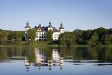 Skoklosters slott stänger tillfälligt