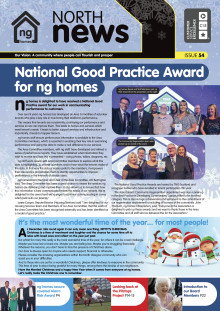 North News Issue 54