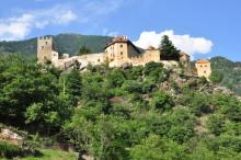 Familienurlaub in Südtirol: Das sonnenverwöhnte Naturns in der Urlaubsregion Vinschgau
