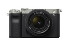 Sony Introduces Alpha 7C Camera and Zoom Lens; the World's Smallest and Lightest Full-frame Camera system