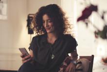 Nu blir wifi en del av mobiltäckningen