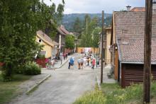 Maihaugen utvides med ny bydel