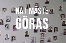 Nåt måste göras – en dokumentärserie om ett initiativ för minskad segregation och utanförskap