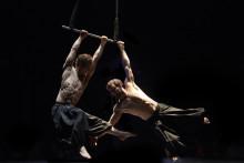 Nycirkusgruppen Circa i ny föreställning till Vara