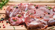 Viltkött är klart för ursprungsmärkning