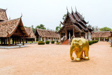 ​ELEPHANT PARADE IS COMING HOME TO CHIANG MAI