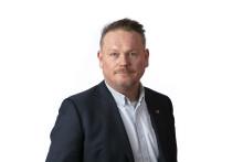 Staffan Jansson ny kommunstyrelseordförande och Anders Teljebäck ny kommunfullmäktigeordförande