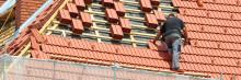 Bauabzugsteuer auch bei Photovoltaikanlagen.