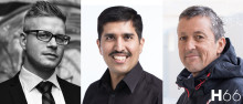 Techster and Stakater join forces with Hydro66 to deliver enhanced Enterprise Kubernetes solutions