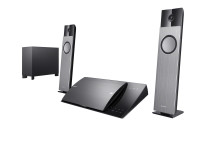 The next level of entertainment – new Blu-ray Disc™ Players and Home Cinema systems