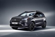 Ford na Mobile World Congress rozšiřuje plán Ford Smart Mobility, představil novou Kugu a potvrdil uvedení SYNC 3 i FordPass v Evropě