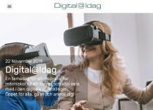 Kivra med på Digital@Idag
