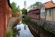 Västerås kan bli Sveriges miljöbästa kommun 2016