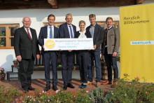 Energie-Ideen werden belohnt: Auftakt für Bürgerenergiepreis Niederbayern