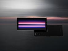 Sonyn lippulaivamalliston uusi Xperia 5 – Luovia viihdekokemuksia yhdistettynä tyylikkääseen ja kompaktiin muotoiluun
