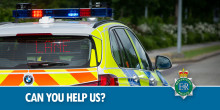 Witness appeal following serious injury fail to stop collision in Wavertree