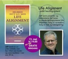 Invitasjon: Life Alignment - unikt healingsystem