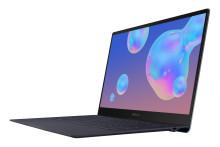 Samsungs bärbara datorer i Galaxy Book-serien finns nu i butik