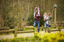 Center Parcs announces villages will reopen from 13 July