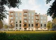 NREP og AG Gruppen indgår aftale om opførelse af 87 bæredygtige boliger i Ørestad Syd