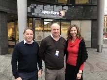 Compass Group sikrer storkontrakt med SpareBank 1