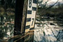 HaV föreslår förebyggande arbete för att motverka vattenbrist
