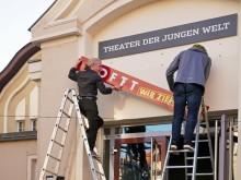 """""""KOMM, WIR GEHEN"""": Das LOFFT zieht in die Halle 7 der ehemaligen Leipziger Baumwollspinnerei"""