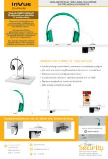 PDF: Varularm för ökad försäljning av elektronik och stöldbegärliga produkter