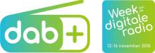 Sony biedt een ruim assortiment DAB+ radio's aan tijdens de eerste Week van de Digitale Radio in Vlaanderen