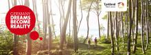 DZT-kampanje restarter tysk innkommende turisme