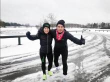 6 maraton på 6 dagar för Musikhjälpen