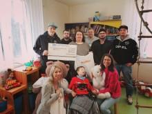 #tiefbreithilfsbereit: Erfolgreiche Spendensammlung per Whatsapp und in den sozialen Medien