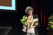Birgitta Molin - Årets kvinnliga Gasell