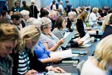 210 deltagere lot seg engasjere på Lindorffkonferansen