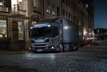 """Ausgezeichnet: Scania Hybrid ist """"Nachhaltiger Lkw des Jahres"""""""