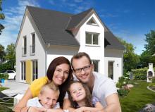 Town & Country-Verbrauchertipp: Massivhaus schlägt Mietwohnung