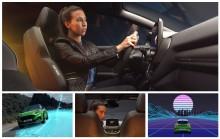 Ford představuje nové sportovní SUV Puma ST formou interaktivní video série