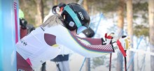 Alpina framgångar under Vinteruniversiaden 2019 - studentidrottens motsvarighet till olympiska spel