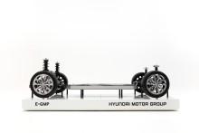 Hyundai skal lede an i den elektriske æraen med den revolusjonerende elbilplattformen E-GMP