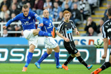 Park & Ride buses for Newcastle United v Leicester City