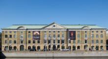 Stadsmuseets publiksiffror ökat med 40 procent
