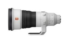 Sony lansează obiectivul fix de 400mm cu F2.8 G Master™