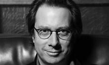 Dirigenten David Stern blir Artist in Residence på Drottningholms Slottsteater under 2014