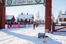 Triatleten Annie Thorén är den snabbaste kvinnan som gjort klassikern
