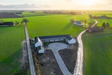 Invigning av nytt serviceboende i Lund