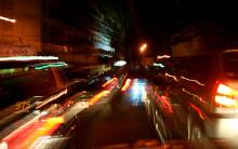 Ökad e-handel inte orsaken till städernas trafikproblem