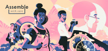 Ustwo Games' Assemble With Care  Launches on Steam March 26