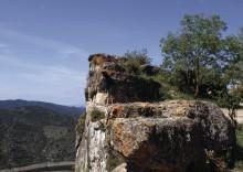Museum og restaureringsprosjekt av Capçanes hulemalerier