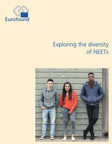 Going beyond the label: Exploring the diversity of NEETs